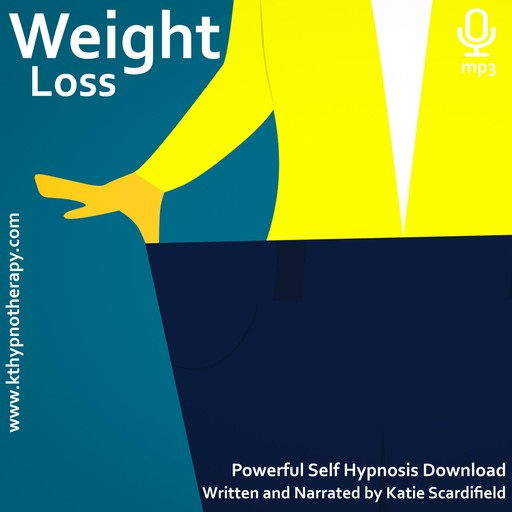 Weight Loss, Katie Scardifield