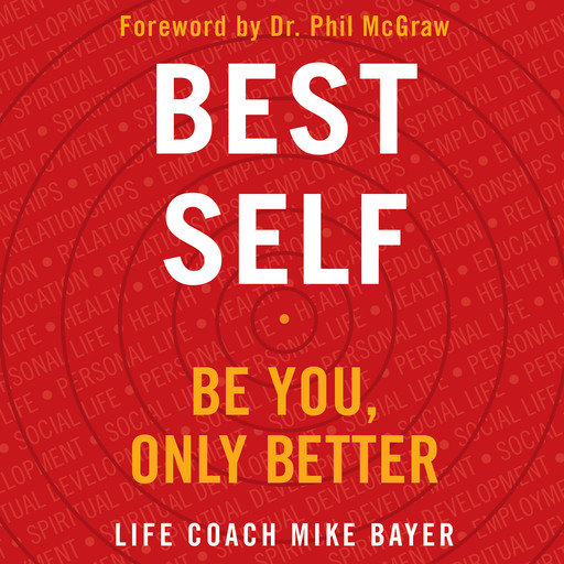 Best Self, Mike Bayer