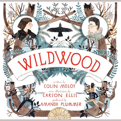 Wildwood, Colin Meloy