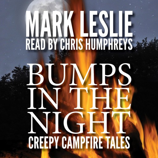 Bumps in the Night, Mark Leslie