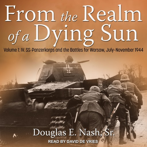 From the Realm of a Dying Sun, Sr., Douglas E.Nash
