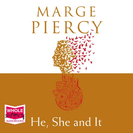 He, She and It, Marge Piercy
