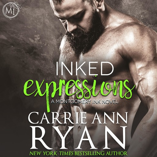 Inked Expressions, Carrie Ryan