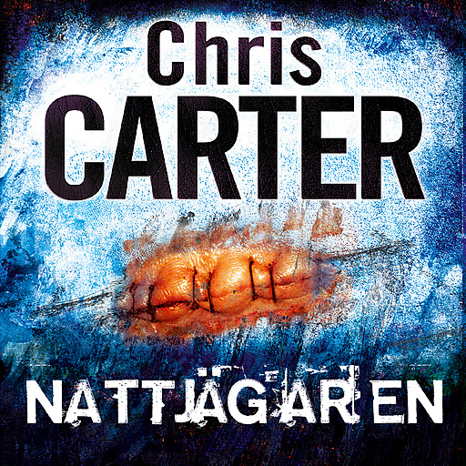 Nattjägaren, Chris Carter