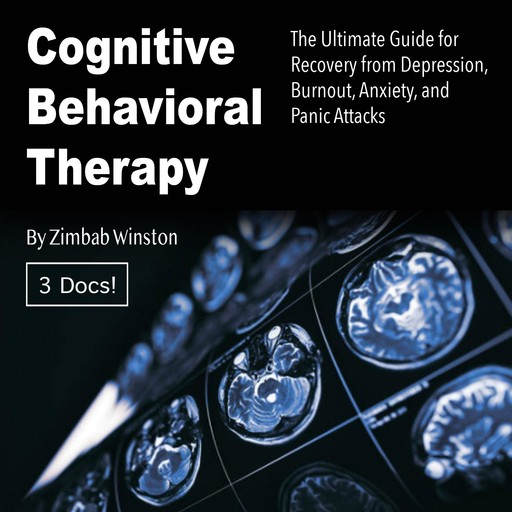 Cognitive Behavioral Therapy, Zimbab Winston