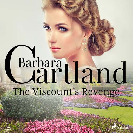 The Viscount's Revenge (Barbara Cartland's Pink Collection 129), Barbara Cartland