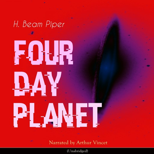 Four Day Planet, Henry Beam Piper