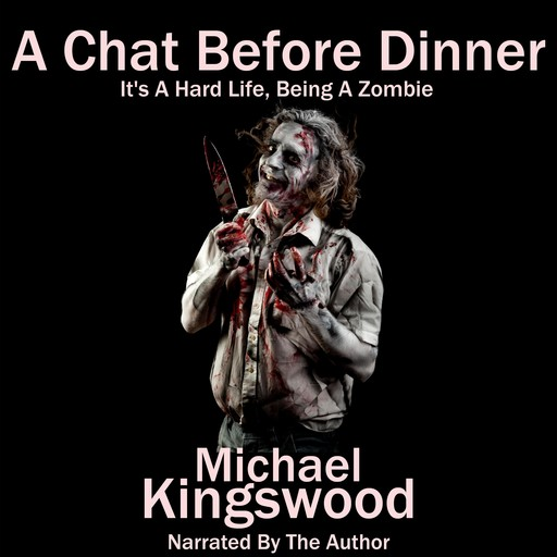 A Chat Before Dinner, Michael Kingswood