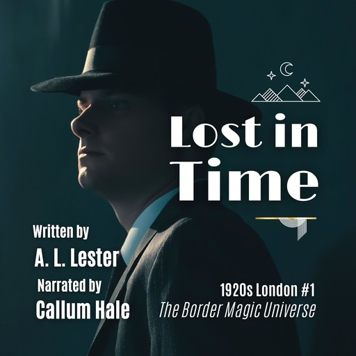 Lost in Time, A. L. Lester