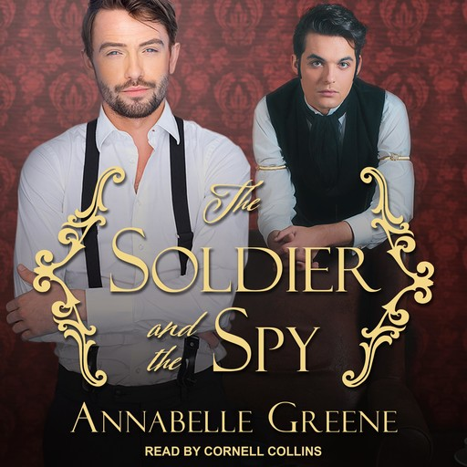 The Soldier and the Spy, Annabelle Greene