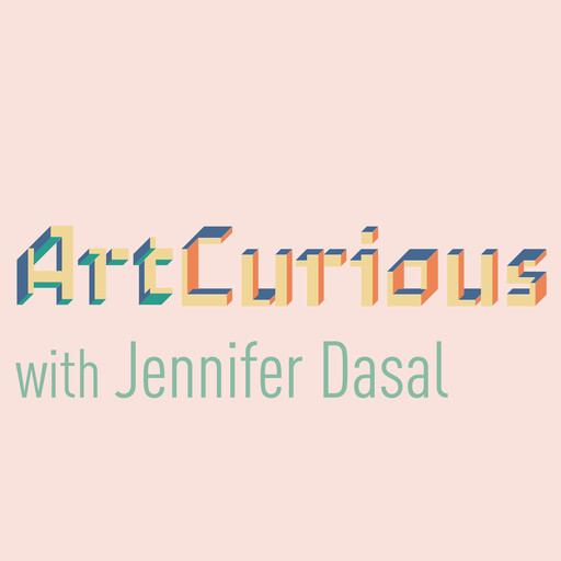 Episode #8: What Happened to the Amber Room?, Jennifer Dasal