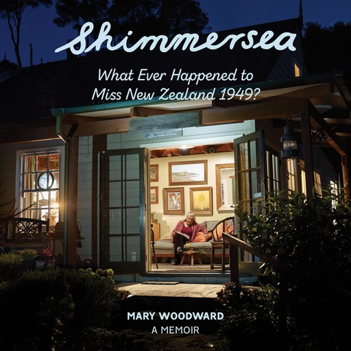 Shimmersea, Mary D. Woodward