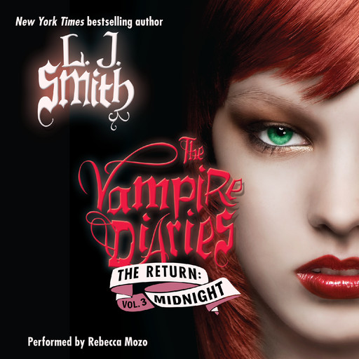 The Vampire Diaries: The Return: Midnight, L.J. Smith