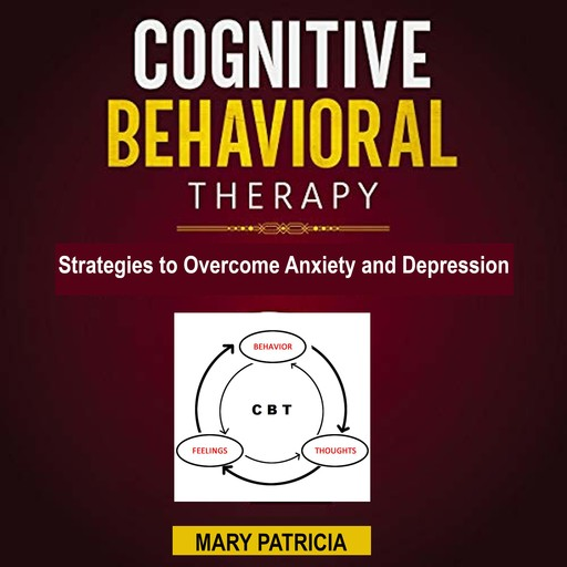 Cognitive Behavioral Therapy, Mary Patricia