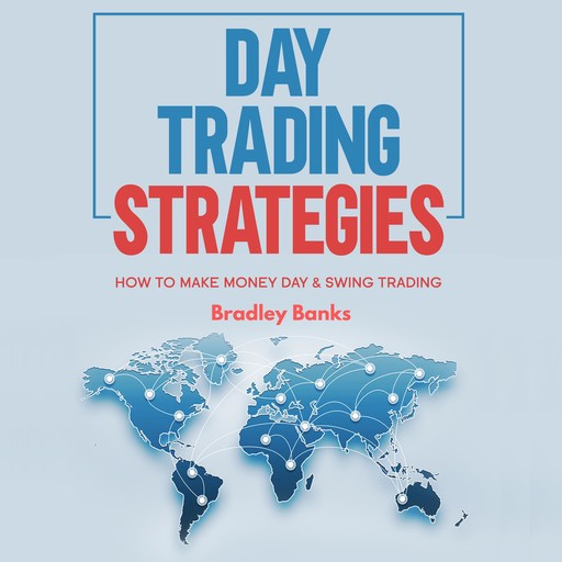 Day Trading Strategies, Bradley Banks
