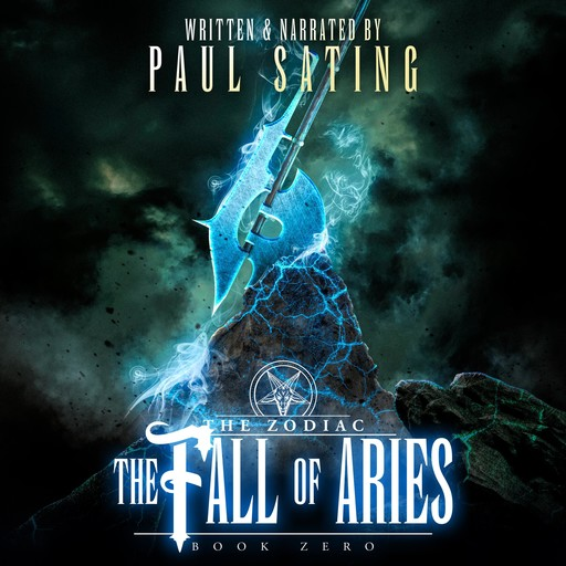 The Fall of Aries, Paul Sating