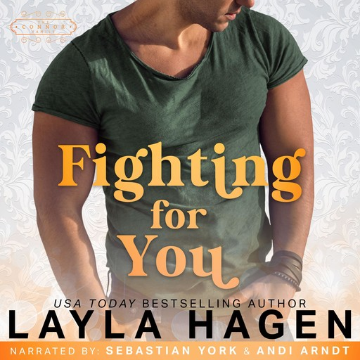 Fighting For You, Layla Hagen