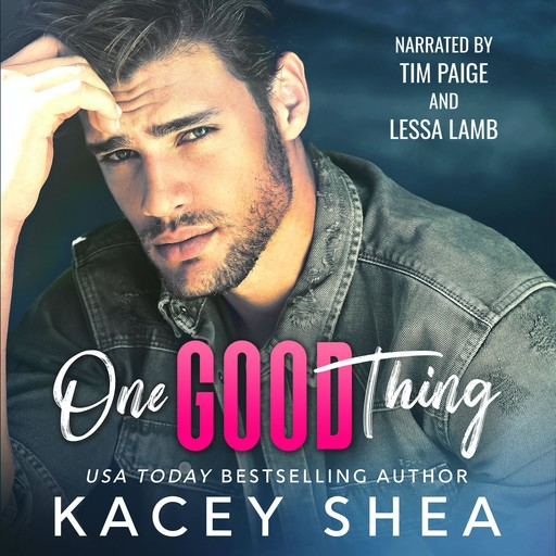 One Good Thing, Kacey Shea