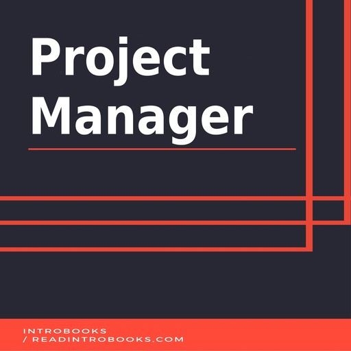 Project Manager, Introbooks Team
