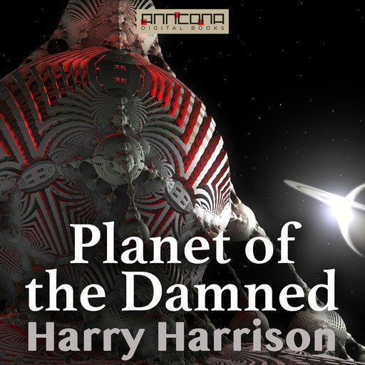 Planet of the Damned, Harry Harrison