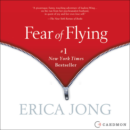 Fear of Flying, Erica Jong