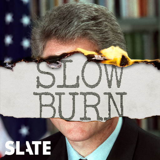 S1 Ep. 3: A Very Successful Cover-Up, Slate