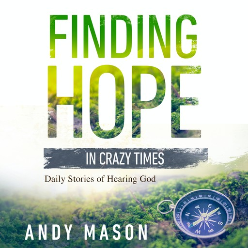 Finding Hope in Crazy Times, ANDY MASON