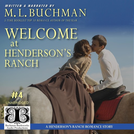 Welcome at Henderson's Ranch, M.L. Buchman