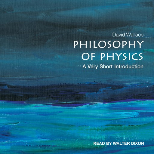 Philosophy of Physics, David Foster Wallace