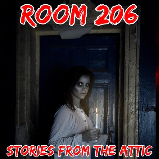 Room 206: A Short Horror Story, Stories From The Attic