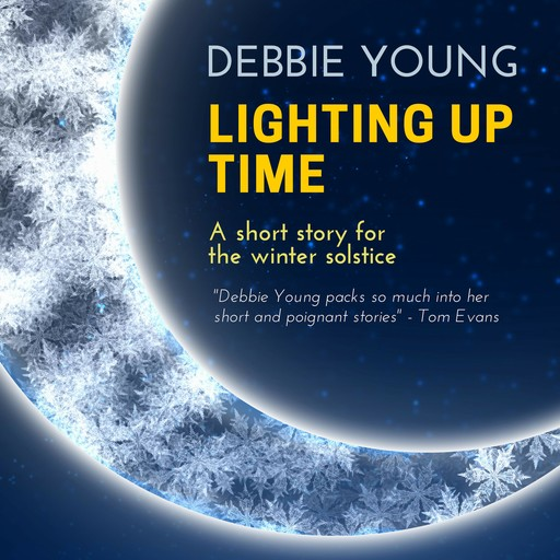 Lighting Up Time, Debbie Young
