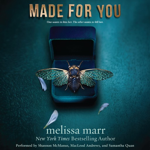 Made for You, Melissa Marr