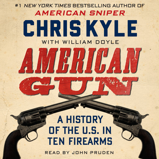 American Gun, Chris Kyle, William Doyle