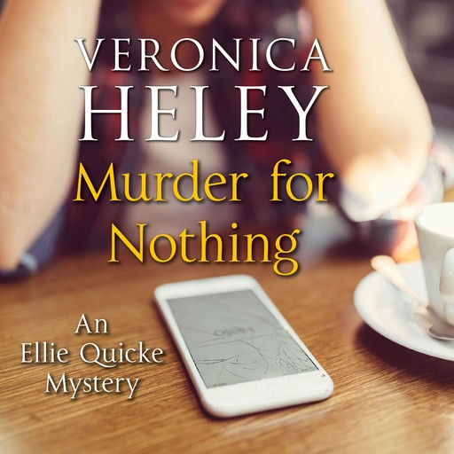 Murder for Nothing, Veronica Heley
