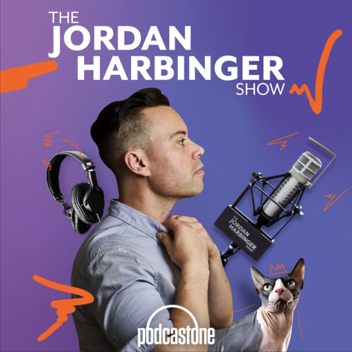 475: Is It Possible to Assuage Narcissistic Rage? | Feedback Friday, Jordan Harbinger