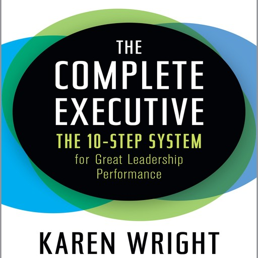 The Complete Executive, Karen Wright