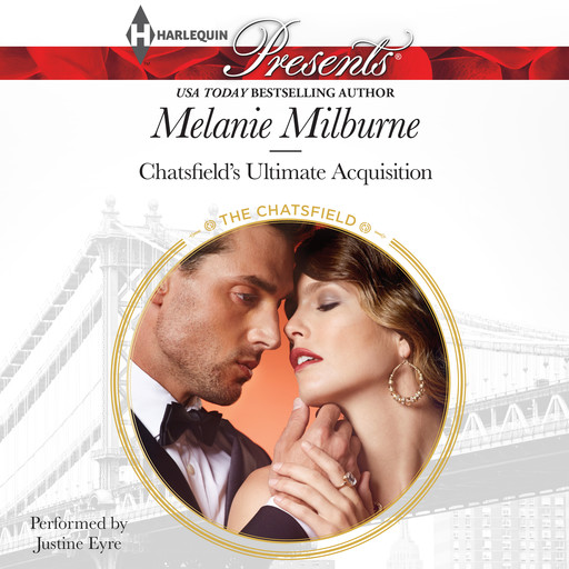 Chatsfield's Ultimate Acquisition, MELANIE MILBURNE