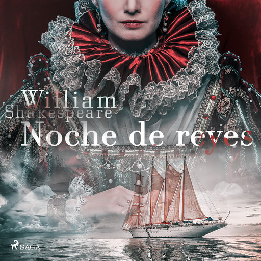 Noche de reyes, William Shakespeare