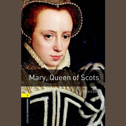 Mary Queen of Scots, Tim Vicary