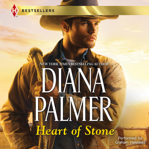 Heart of Stone, Diana Palmer