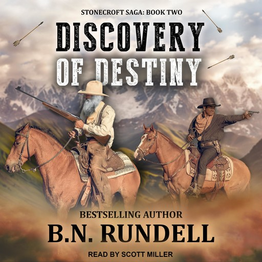 Discovery of Destiny, B.N. Rundell