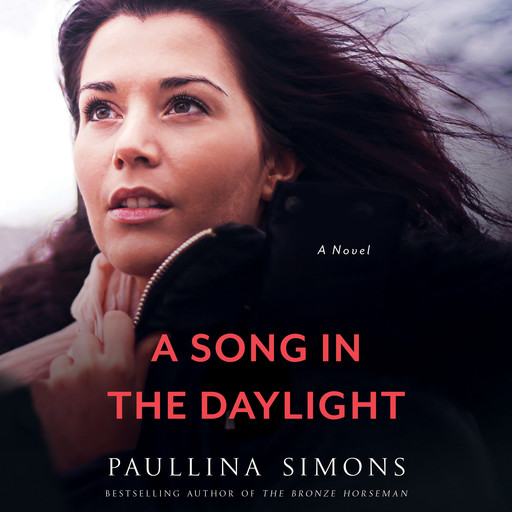 A Song in the Daylight, Paullina Simons