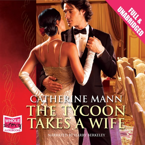 The Tycoon Takes a Wife, Catherine Mann