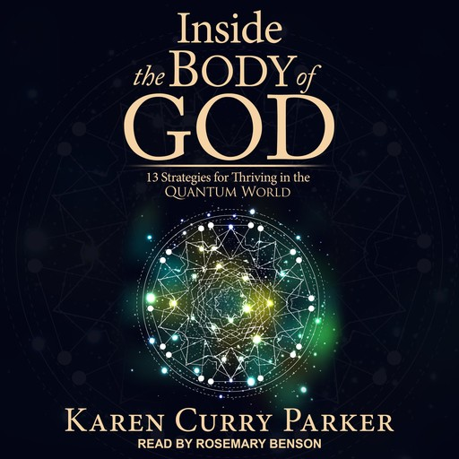 Inside the Body of God, Karen Parker