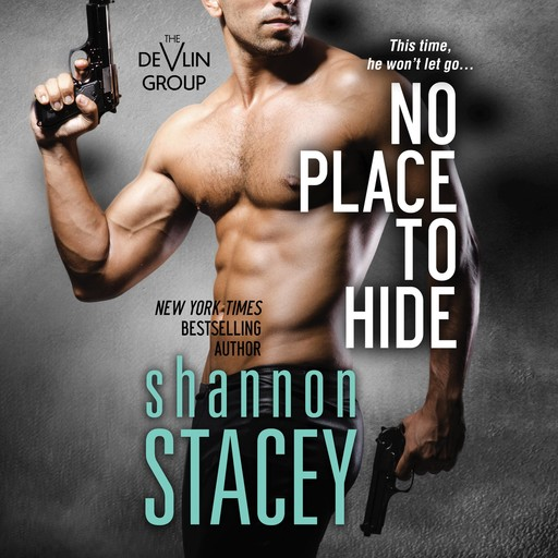 No Place to Hide, Shannon Stacey
