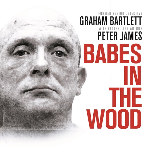 Babes In The Wood, Peter James, Graham Bartlett