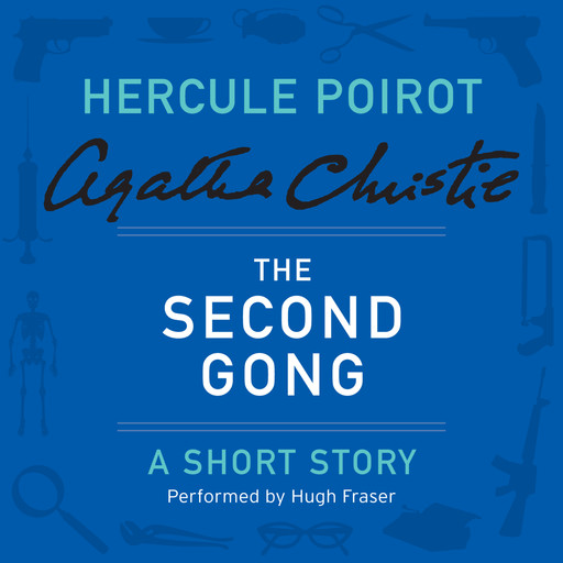 The Second Gong, Agatha Christie
