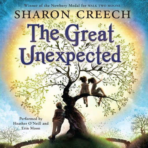 The Great Unexpected, Sharon Creech
