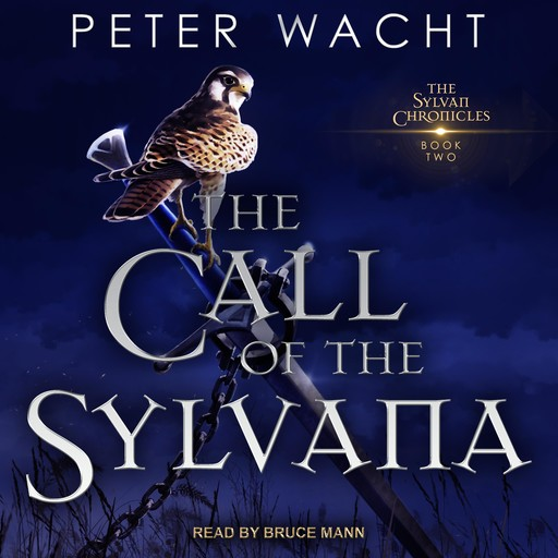 The Call of the Sylvana, Peter Wacht