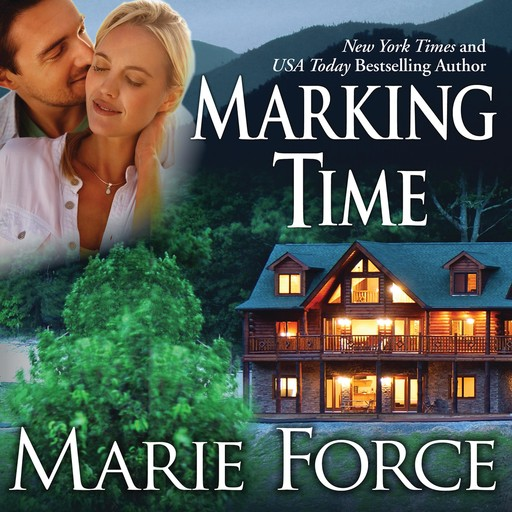 Marking Time, Marie Force